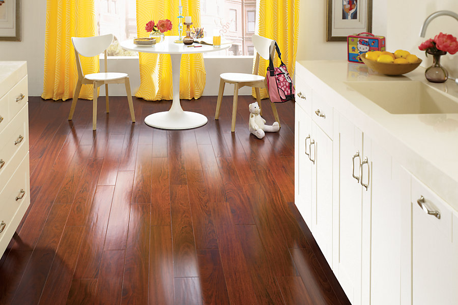 Wholesale laminate flooring