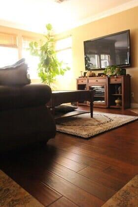 Luxury living room ideas in San Diego CA from Metro Flooring