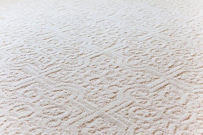 Luxury textured carpet installation near San Diego CA by Metro Flooring