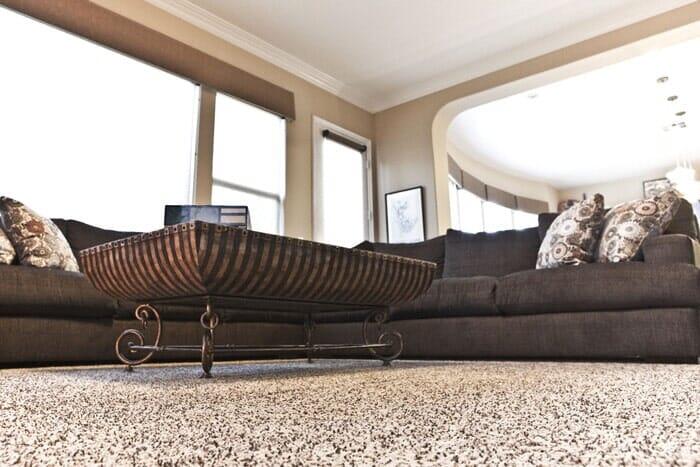 Luxury home makeover near San Diego CA by Metro Flooring