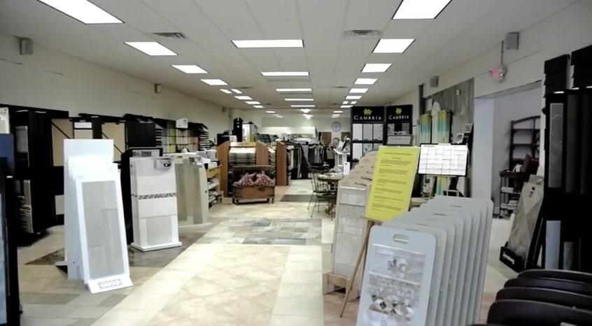 Hardwood Flooring in Woodbridge, CT
