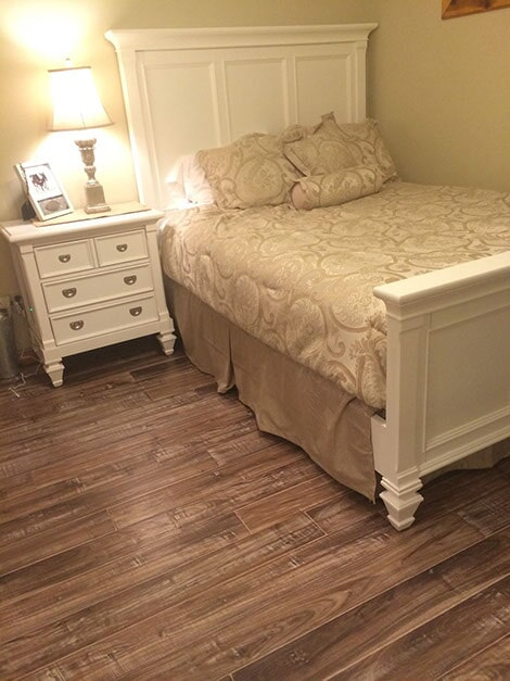 Hardwood floors in Lonsdale MN from Behr's USA Flooring & Home Improvement