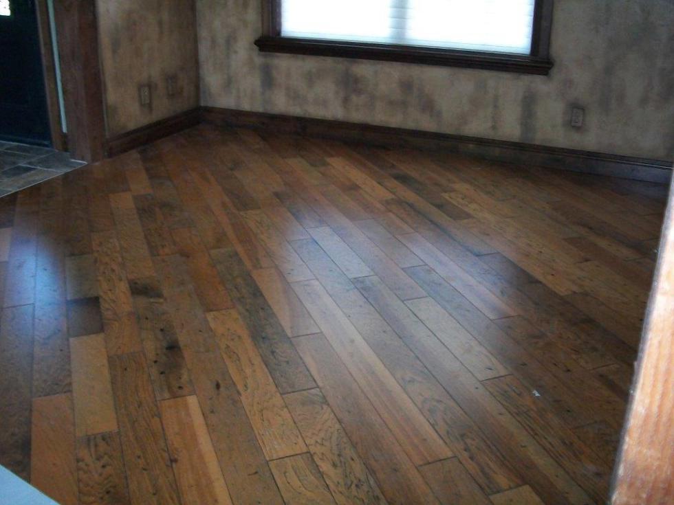Flooring from A E Howard Flooring near Drummond OK