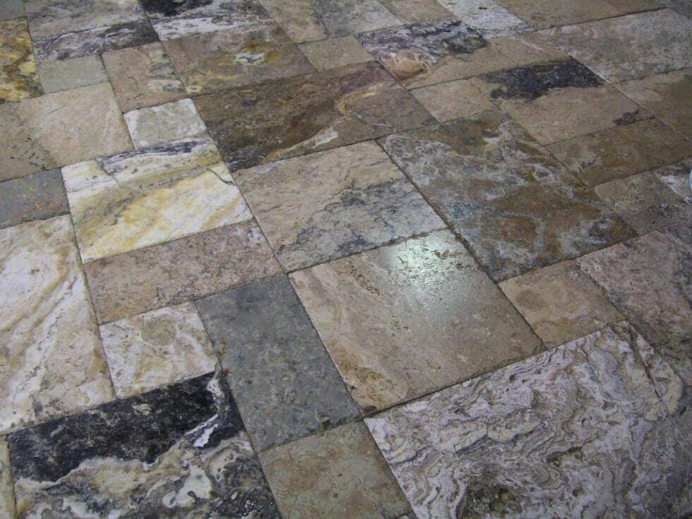 Flooring from A E Howard Flooring near Lahoma OK