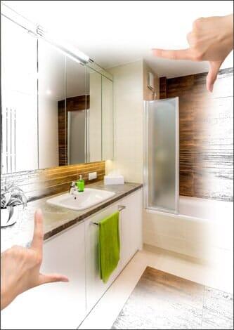 Kitchen & Bathroom Remodeling - A E Howard Flooring - Enid, OK