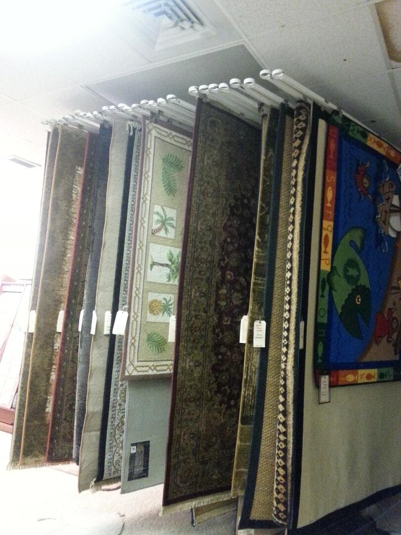 Oriental Rug store in Niceville FL - Best Buy Carpet