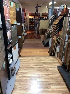 Laminate floor store in Niceville FL - Best Buy Carpet