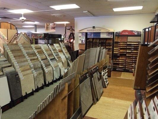 Flooring showroom in Niceville FL - Best Buy Carpet