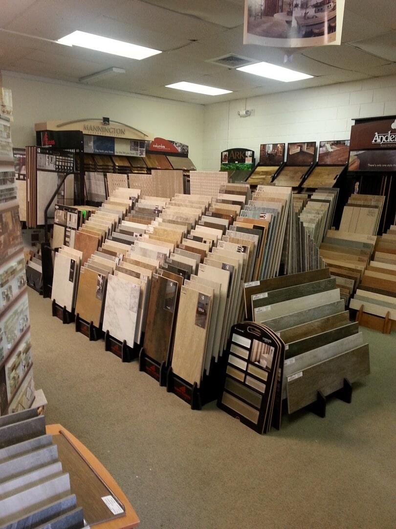 Flooring store in Niceville FL - Best Buy Carpet