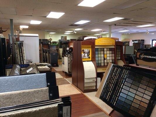 Carpet store in Niceville FL - Best Buy Carpet