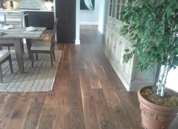 Hardwood Flooring from About Floors n More near Neptune Beach FL