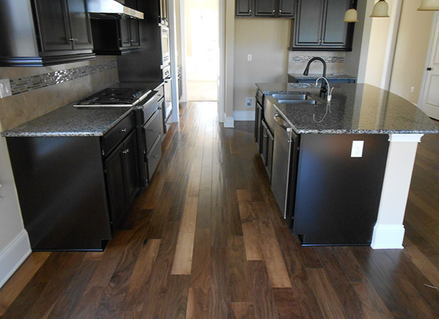 Hardwood Flooring from About Floors n More near Jacksonville FL