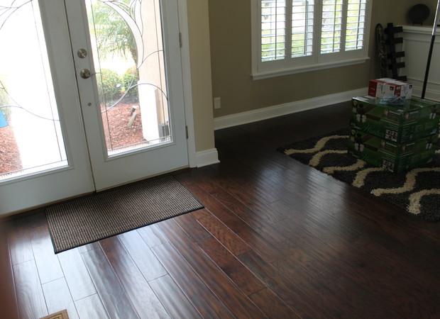 Hardwood Flooring from About Floors n More near Atlantic Beach FL
