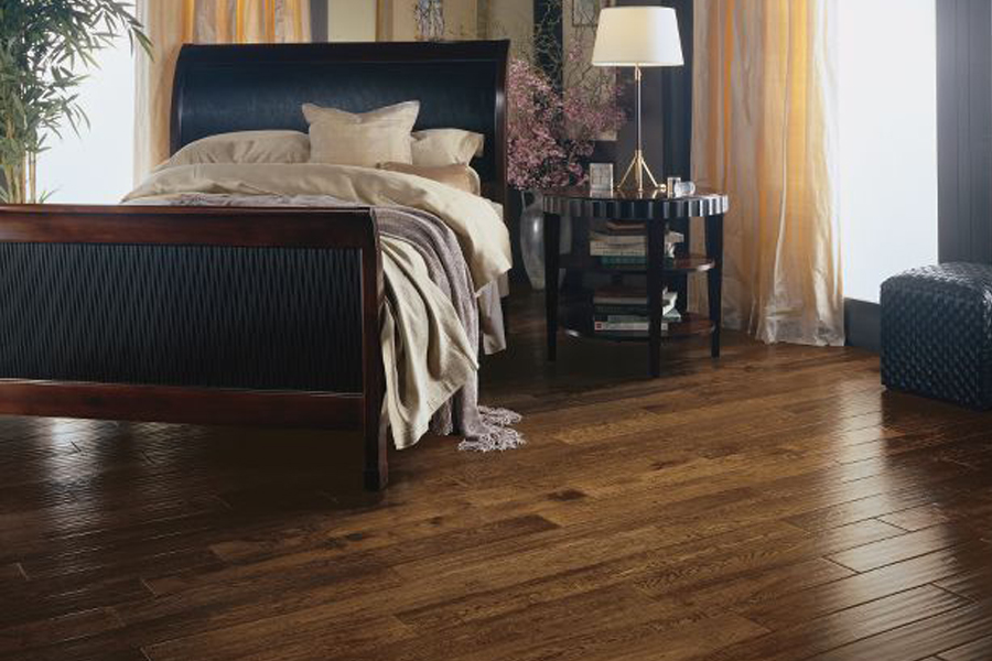Armstrong, ® Hardwood, Oak Antique Brown, Flooring Installation