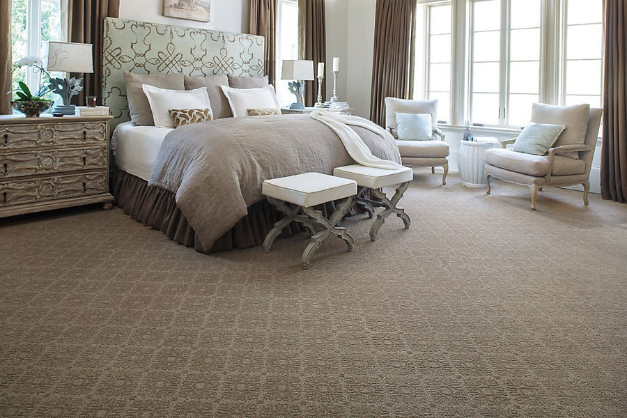 Carpet installation in Crestview FL from Best Buy Carpet