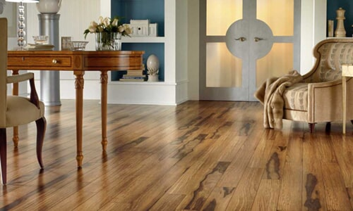 Everyday luster laminate flooring in Vista CA from Action Carpet & Floor Decor