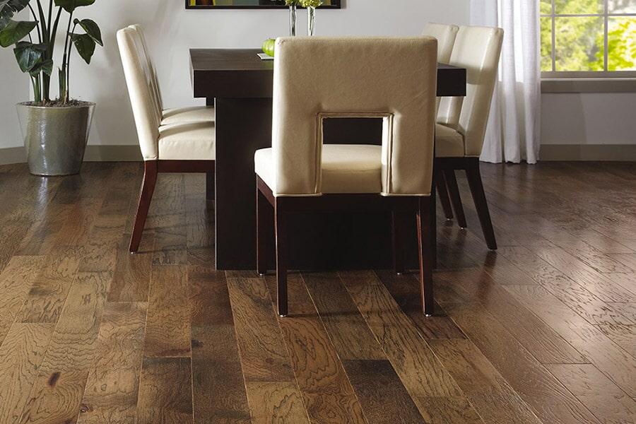 Hardwood Info - Bruce's Carpets & Flooring - Chapel Hill, NC