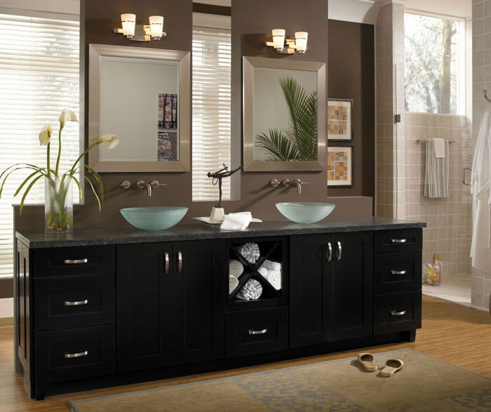 Bathroom remodeling in Huntington Beach CA by Sharon and Sons Flooring & Cabinets