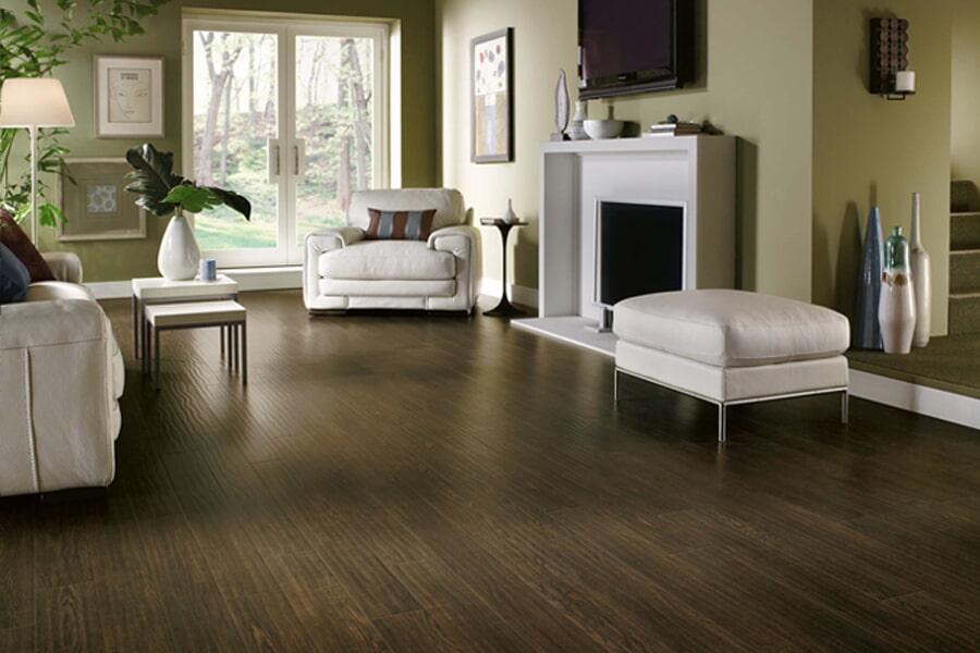 Wood laminate flooring in Fort Walton Beach FL from Best Buy Carpet