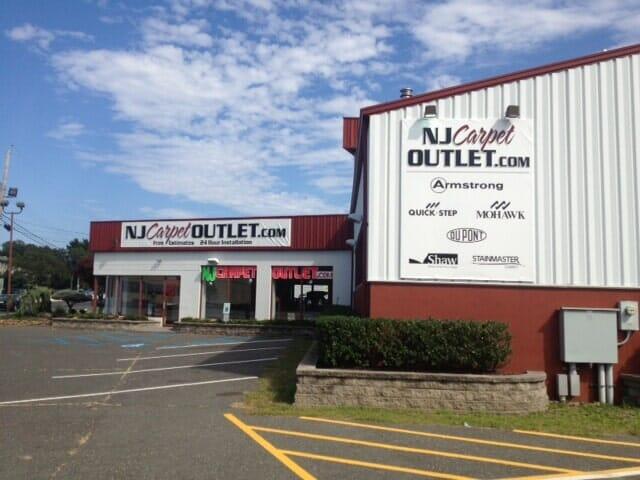 About Us - NJ Carpet Outlet - Hazlet, NJ - Flooring Store