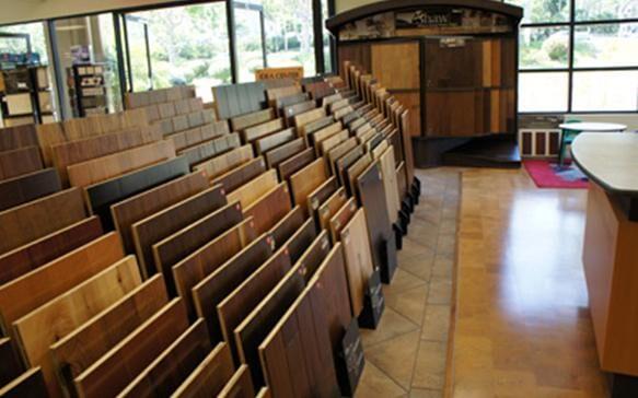 Hardwood flooring store near Oceanside CA - Action Carpet & Floor Decor