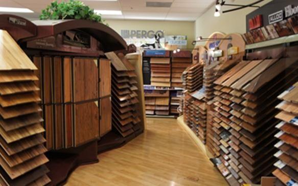 Laminate flooring store near Vista CA - Action Carpet & Floor Decor
