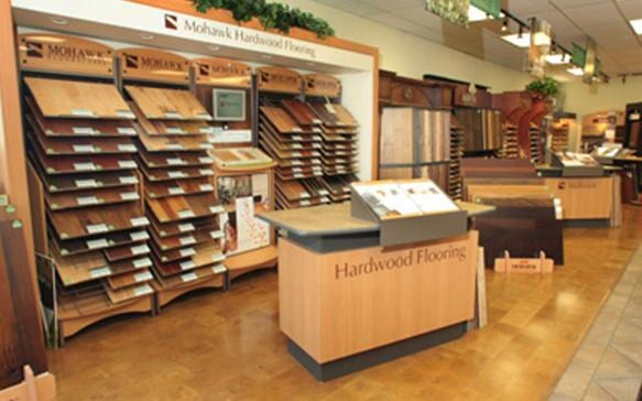 Hardwood flooring store near San Marcos CA - Action Carpet & Floor Decor