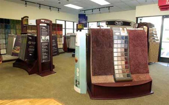Carpet store near Oceanside CA - Action Carpet & Floor Decor