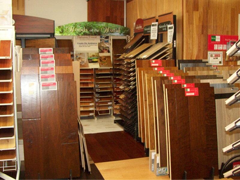 Hardwood flooring store near Jensen Beach,  FL - Floor Specialists of Martin County