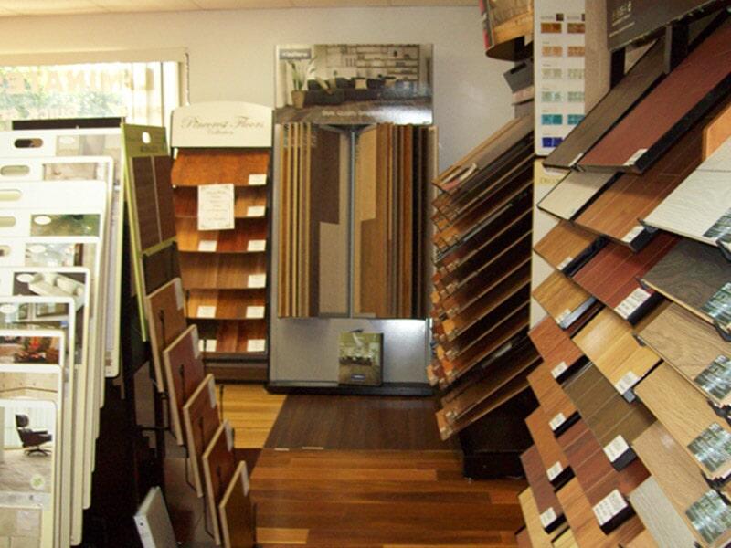 Hardwood flooring store near Rocky Point,  FL - Floor Specialists of Martin County