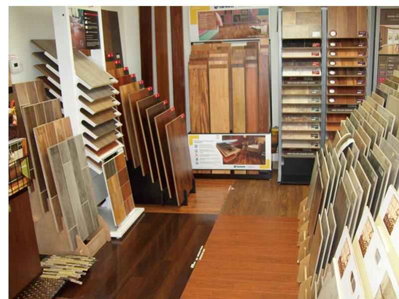 Hardwood flooring store near Palm City,  FL - Floor Specialists of Martin County