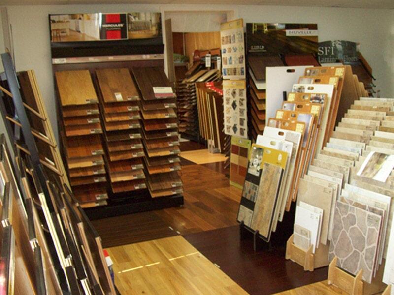 Hardwood flooring store near Treasure Coast,  FL - Floor Specialists of Martin County