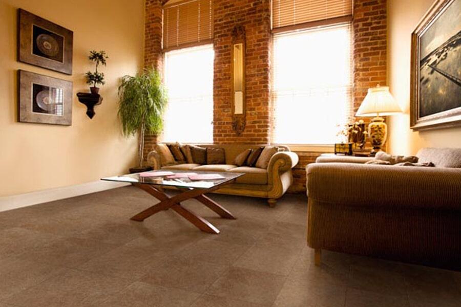 Luxury vinyl flooring in Winder, GA from Carpets Unlimited