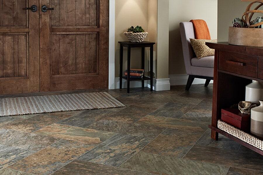 Luxury vinyl plank (LVP) flooring in Watkinsville, GA from Carpets Unlimited