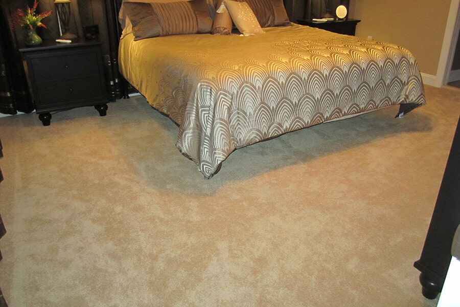 Plush carpet in California, MD from Southern Maryland Kitchen, Bath, Floors & Design