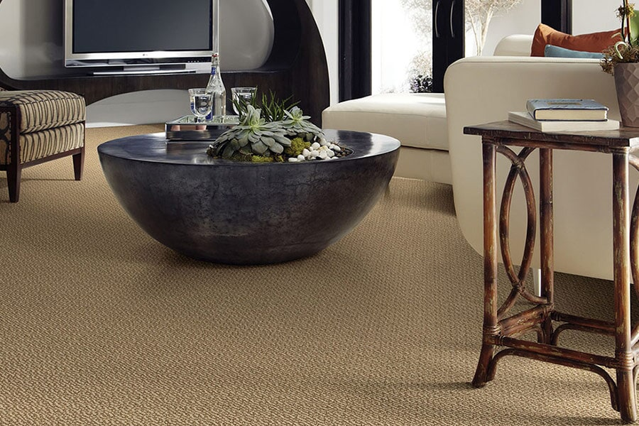 Carpet for living room near New London, CT at Eastern CT Flooring