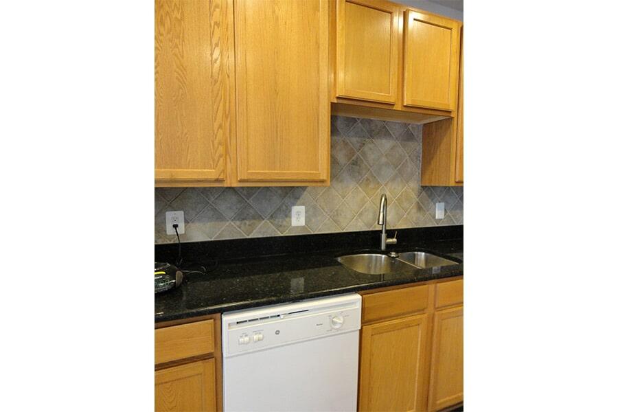 Silestone kitchen countertops in Leonardtown, MD from Southern Maryland Kitchen, Bath, Floors & Design
