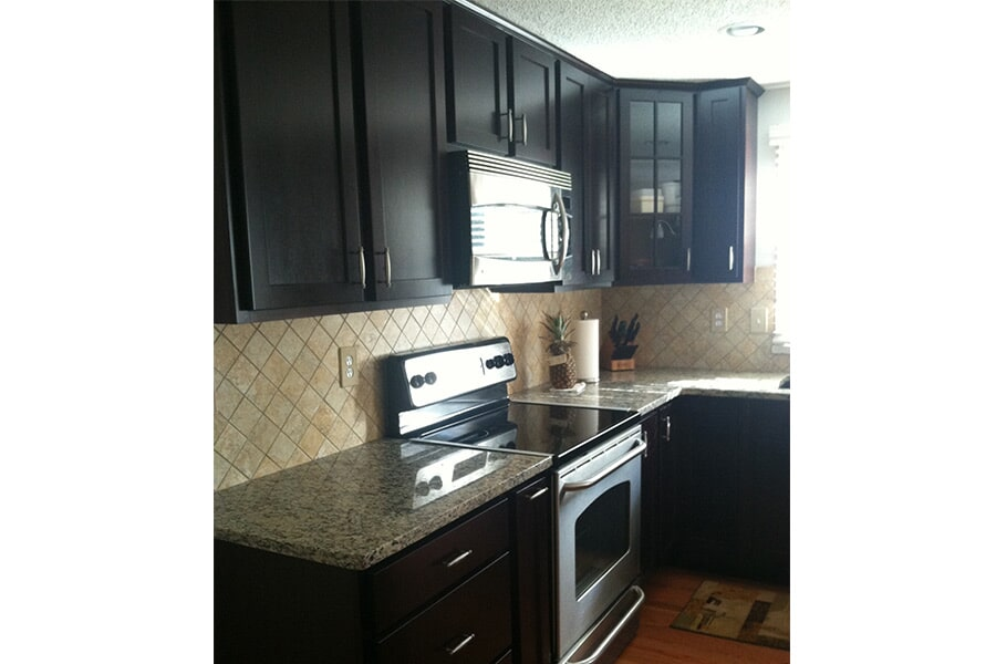 Kitchen remodeling in California, MD from Southern Maryland Kitchen, Bath, Floors & Design
