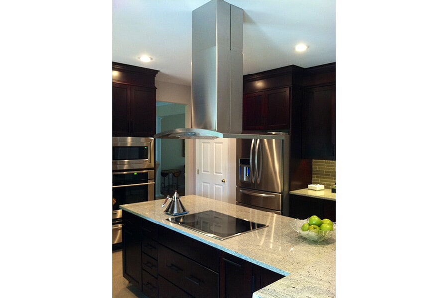 Kitchen remodeling in Mechanicsville, MD by Southern Maryland Kitchen, Bath, Floors & Design