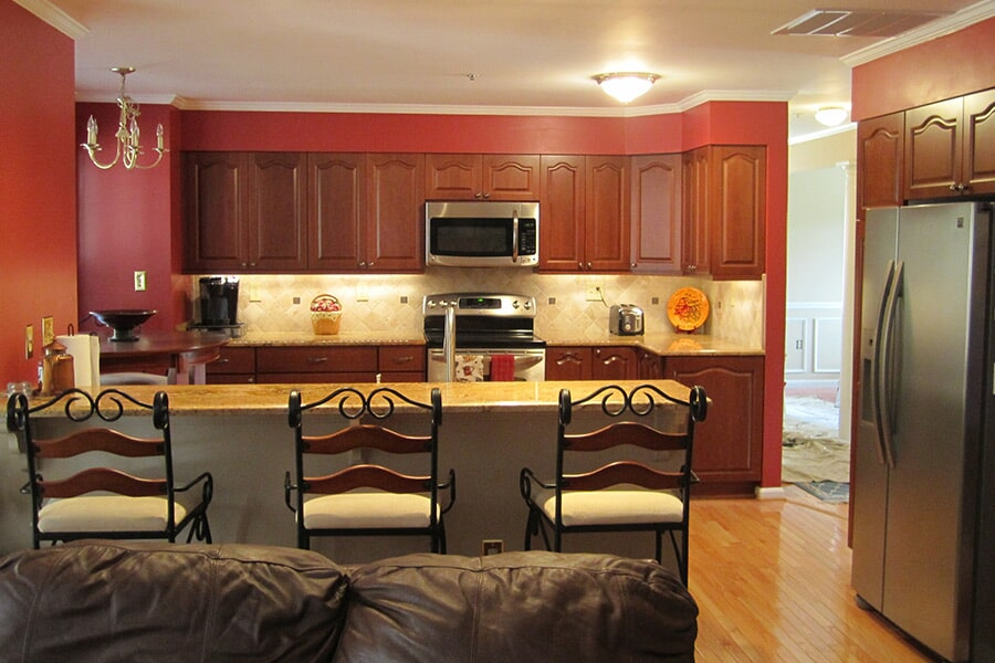 Cabinetry in Hollywood, MD from Southern Maryland Kitchen, Bath, Floors & Design