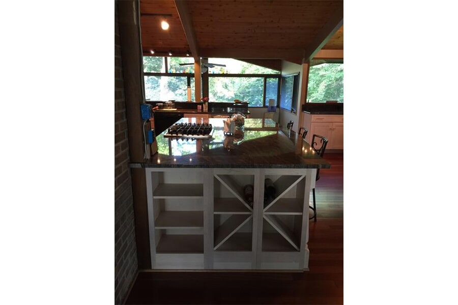 Custom kitchen remodeling in Leonardtown, MD from Southern Maryland Kitchen, Bath, Floors & Design