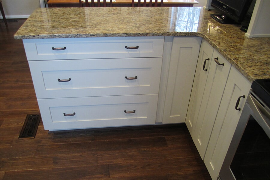 Kitchen remodeling in Lexington Park, MD from Southern Maryland Kitchen, Bath, Floors & Design