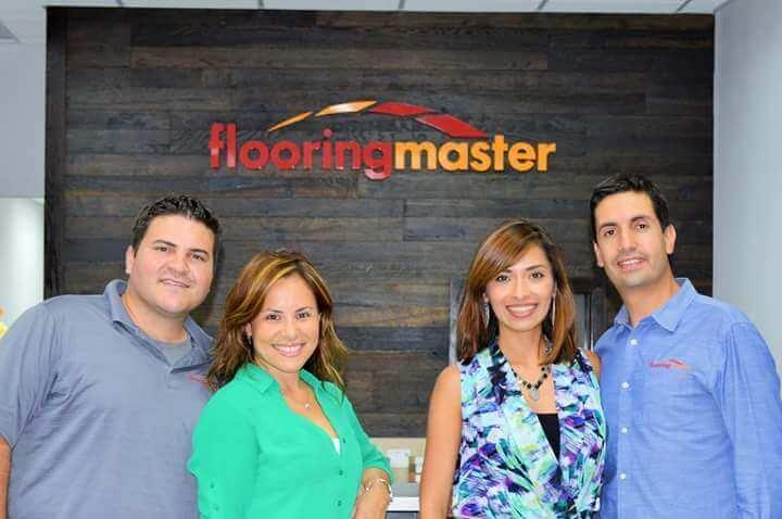Flooring Master team in Orlando FL from Flooring Master