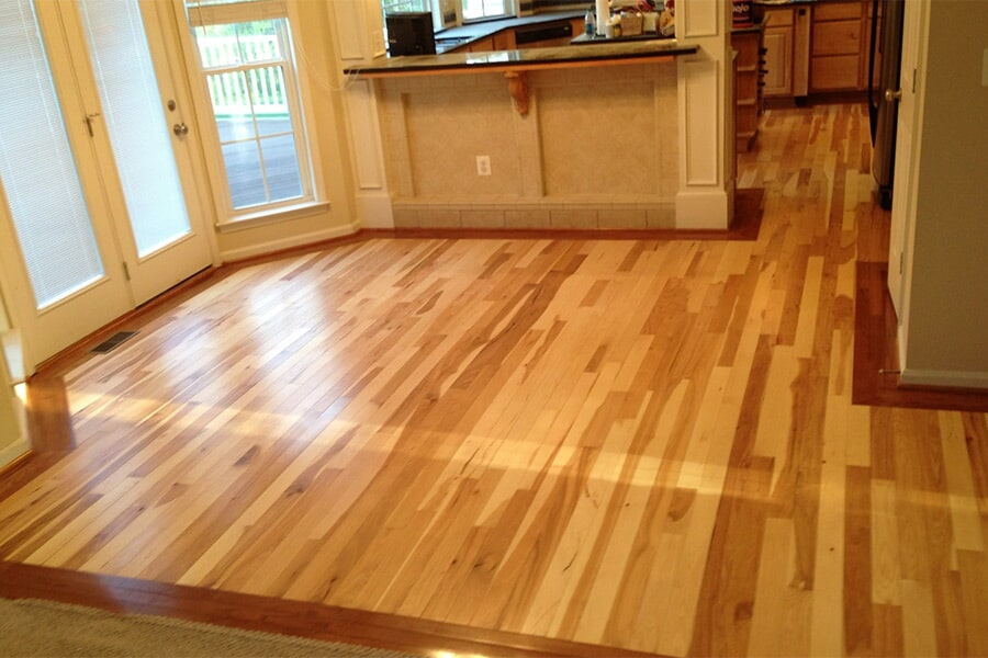Durable wood floors in Hollywood, MD from Southern Maryland Kitchen, Bath, Floors & Design