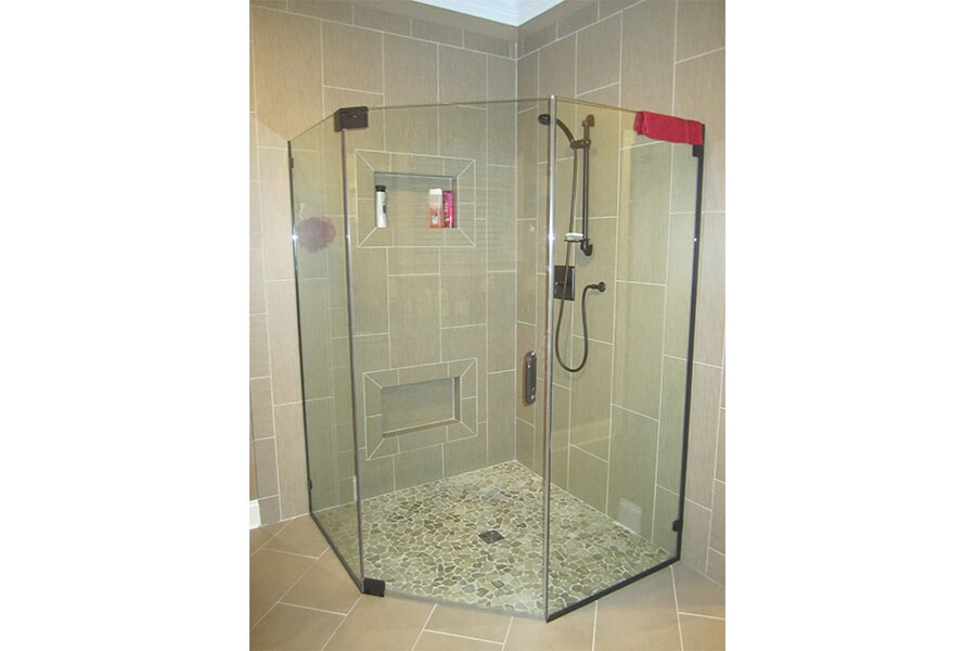 Bathroom remodeling in California, MD by Southern Maryland Kitchen, Bath, Floors & Design