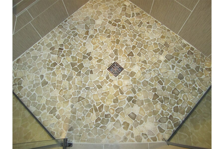 Bathroom remodeling in Hollywood, MD by Southern Maryland Kitchen, Bath, Floors & Design