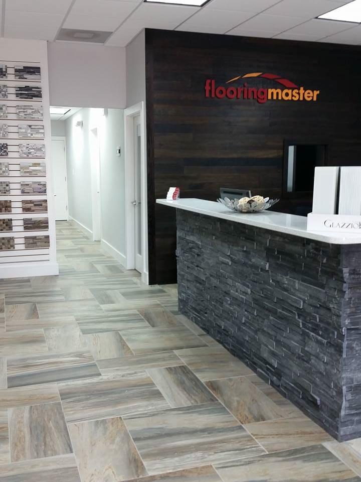 Floor store in Apopka FL from Flooring Master
