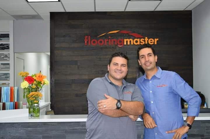 Floor store in Winter Park FL from Flooring Master