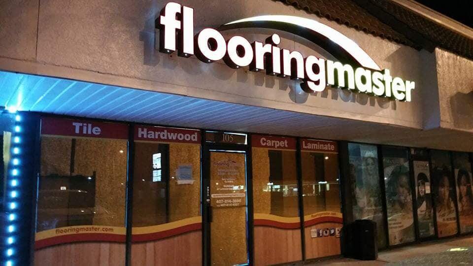 Flooring store in Apopka FL from Flooring Master