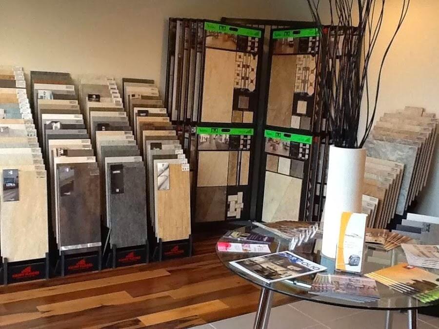 Flooring showroom in Orlando FL from Flooring Master